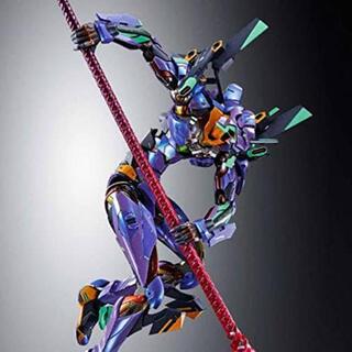 バンダイ(BANDAI)の【未開封】 METAL BUILD エヴァンゲリオン 初号機(アニメ/ゲーム)