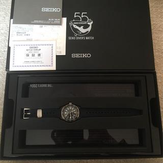 セイコー(SEIKO)の【asahiさん専用】SEIKO SBEX009 SBDX019(腕時計(アナログ))
