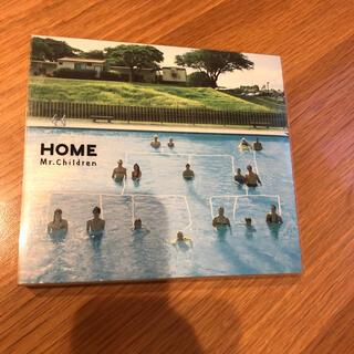 Mr.Children HOME(ポップス/ロック(邦楽))