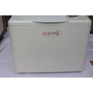 サンヨー(SANYO)のSANYO ホームベーカリー パン焼き器/餅つき器(ホームベーカリー)