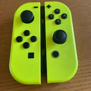 ニンテンドースイッチ(Nintendo Switch)のSwitch ジョイコン ジャンク品 joy-con(家庭用ゲーム機本体)