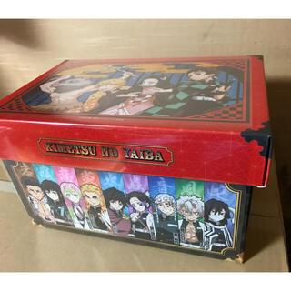 タカラトミー(Takara Tomy)の鬼滅の刃お菓子 漫画ケース 収納BOX収納ボックス お菓子BOX(その他)