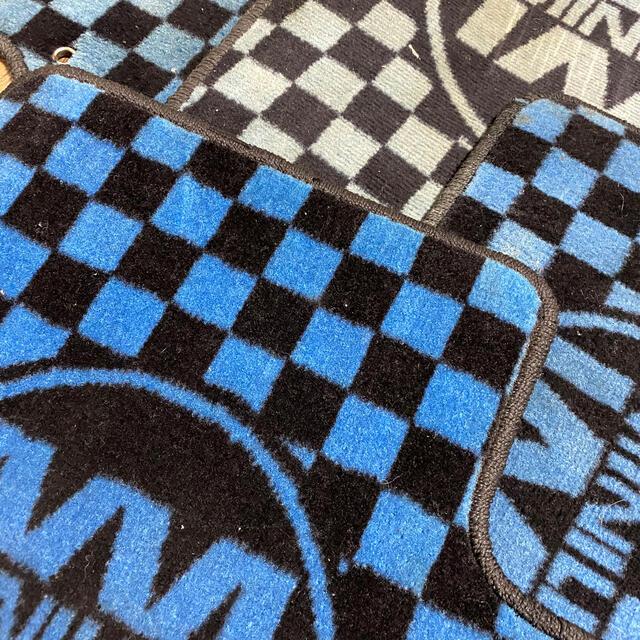 ダイハツ(ダイハツ)のミラジーノ  700s フロアマット  自動車/バイクの自動車(車種別パーツ)の商品写真