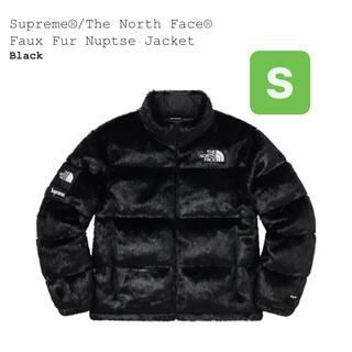 シュプリーム(Supreme)のThe North Face Faux Fur Nuptse Jacket(ダウンジャケット)