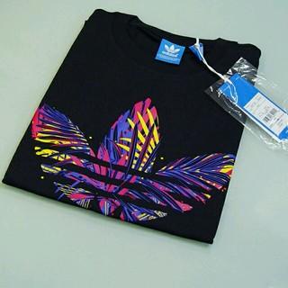 アディダス(adidas)のS オリジナルス Tシャツ ジャングル黒(Tシャツ/カットソー(半袖/袖なし))