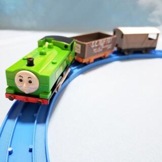 トミー(TOMMY)のプラレールトーマス ダック トード スクラフィー(鉄道)