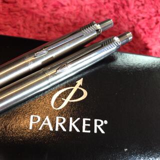 パーカー(Parker)のPARKER パーカー ボールペン シャープペン 2本セット(ペン/マーカー)