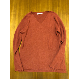 ショコラフィネローブ(chocol raffine robe)のショコラフィネローブ ニット カットソー セーター(ニット/セーター)