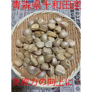 青森県十和田産 バラにんにく  500g  免疫力向上に! 送料込み(野菜)
