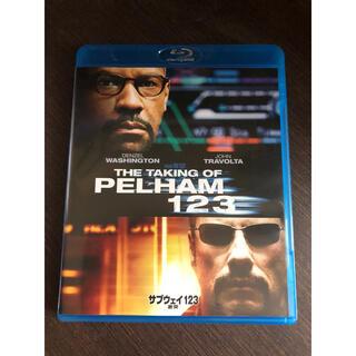 ブルーレイ The Taking of Pelham 123(外国映画)