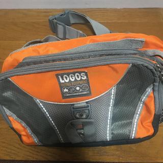 ロゴス(LOGOS)のLOGOS ヒップバック(ウエストポーチ)