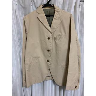 トランスコンチネンツ(TRANS CONTINENTS)のトランスコンチネンツ メンズ ジャケット(テーラードジャケット)