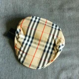 バーバリー(BURBERRY)のBURBERRYハンチング秀爺様取り置き(ハンチング/ベレー帽)