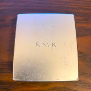 アールエムケー(RMK)のRMKプレストパウダー ケースのみ 1(その他)
