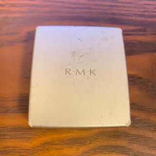 アールエムケー(RMK)のRMK プレストパウダー ケースのみ 2(その他)