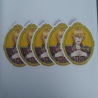 うたのプリンスさま 四ノ宮那月 ぺたコレクション 5枚セット(その他)