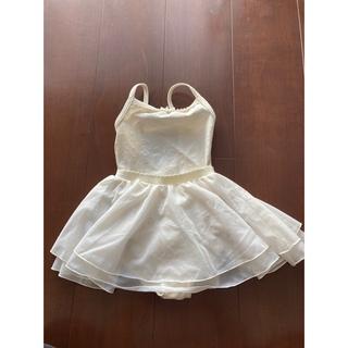 チャコット(CHACOTT)の新体操 衣装 チャコット Sサイズ(ダンス/バレエ)