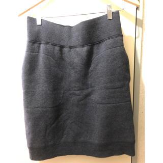 サカイラック(sacai luck)のsacai luckタイトスカート(ミニスカート)