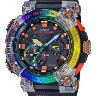 新品!G-SHOCK FROGMAN GWF-A1000BRT-1AJR(腕時計(デジタル))
