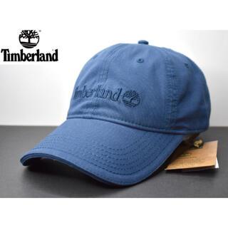 ティンバーランド(Timberland)の新品 Timberland ティンバーランド キャップ 帽子 ネイビー(キャップ)
