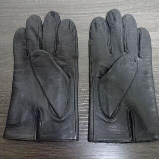 Borsalino - ◆Borsalino ボルサリーノ レザー手袋