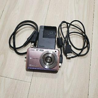 カシオ(CASIO)のカシオ エクシリム CASIO EXILIM OPTICAL 3X(コンパクトデジタルカメラ)