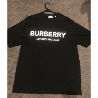 バーバリー(BURBERRY)のBurberry Tシャツ 値下げ聞きます(Tシャツ/カットソー(半袖/袖なし))