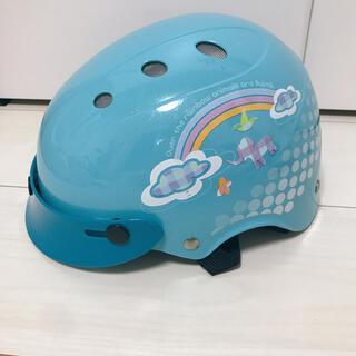 ブリヂストン(BRIDGESTONE)のブリヂストン ヘルメット 子供(ヘルメット/シールド)