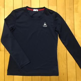 ルコックスポルティフ(le coq sportif)のロングスリーブT  ルコック(Tシャツ(長袖/七分))