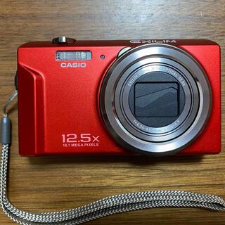 カシオ(CASIO)の最終お値下げ CASIO EX-ZS160 EXILIM(コンパクトデジタルカメラ)