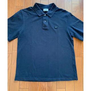 アクネ(ACNE)のAcne Studios  アクネストゥディオス ポロシャツ M(Tシャツ/カットソー(半袖/袖なし))