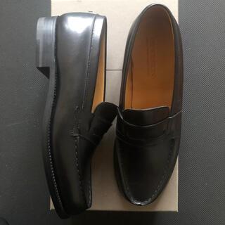 ジェーエムウエストン(J.M. WESTON)の専用 新品 10万 J.M.WESTON 180 ローファー ウェストン(ローファー/革靴)