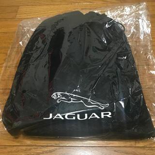 ジャガー(Jaguar)のJAGUAR ノベルティ オリジナルブランケット袋付き 非売品(ノベルティグッズ)