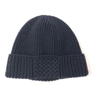 ルイヴィトン(LOUIS VUITTON)の値下げ‼️ヴィトン ニット帽 ニットキャップ(ニット帽/ビーニー)
