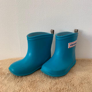 stample 長靴 (長靴/レインシューズ)