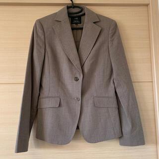 23区 テーラードジャケット スーツ 通勤 オフィス フォーマル