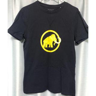 マムート(Mammut)のマムート 半袖Tシャツ(Tシャツ/カットソー(半袖/袖なし))