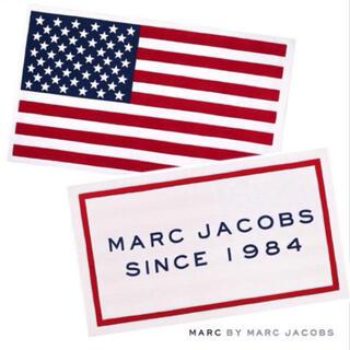 マークジェイコブス(MARC JACOBS)のマークジェイコブス タオル(タオル/バス用品)