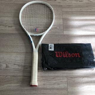 ウィルソン(wilson)のWilson テニスラケット&バッグセット(ラケット)