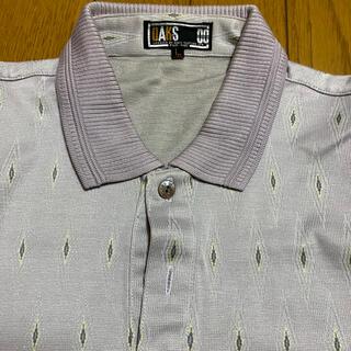 ダックス(DAKS)のダックス新品同様ポロシャツ(ポロシャツ)