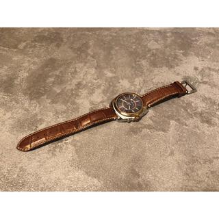 ポールスミス(Paul Smith)のPAUL SMITH 腕時計 (ソーラー) シチズン(腕時計(デジタル))