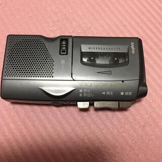 サンヨー(SANYO)のマイクロレコーダー SANYO(その他)