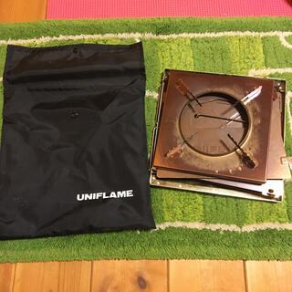 ユニフレーム(UNIFLAME)の【ユニフレーム】ネイチャーストーブ(ストーブ/コンロ)