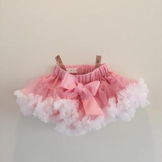 アナスイミニ(ANNA SUI mini)のkirei sui♡70 チュチュ(スカート)