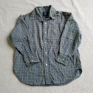 ギャップ(GAP)のシャツ(ブラウス)