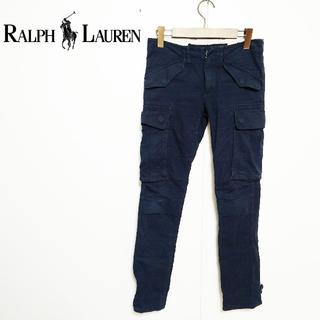 ラルフローレン(Ralph Lauren)のRalph Lauren ラルフローレン パラシュートカーゴパンツ(ワークパンツ/カーゴパンツ)