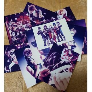 【写真】聖飢魔II(ミュージシャン)