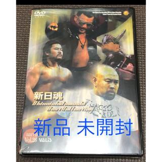 新日魂  DVD(格闘技/プロレス)
