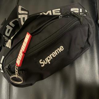 シュプリーム(Supreme)のsupreme waist bag 18ss (ショルダーバッグ)