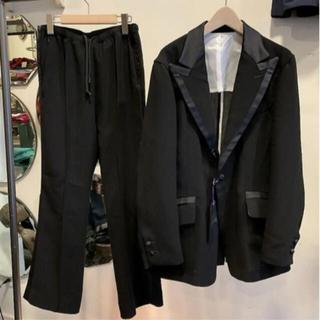 ニードルス(Needles)の完売品‼️NEEDLES スーツ セットアップ 新品未使用品(セットアップ)